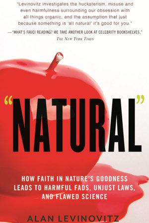 Natural by Alan Levinovitz