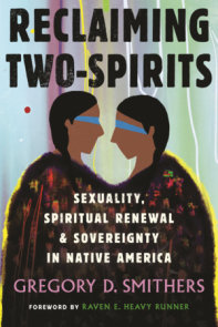 Reclaiming Two-Spirits