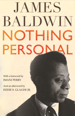 Nothing Personal by James Baldwin