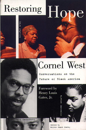 Restoring Hope by Cornel West