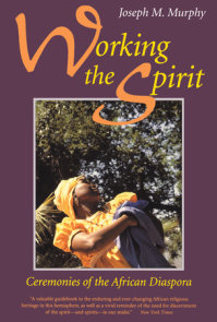 Working the Spirit