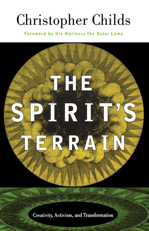 The Spirit's Terrain by Christopher Childs