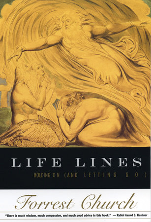Life Lines by Forrest Church