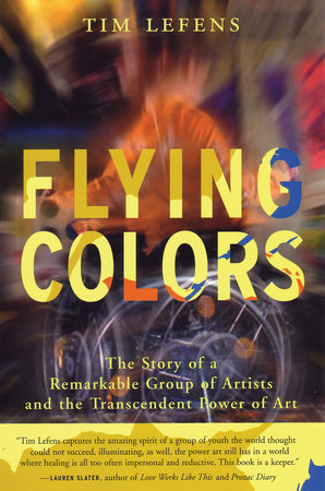 Flying Colors by Tim Lefens
