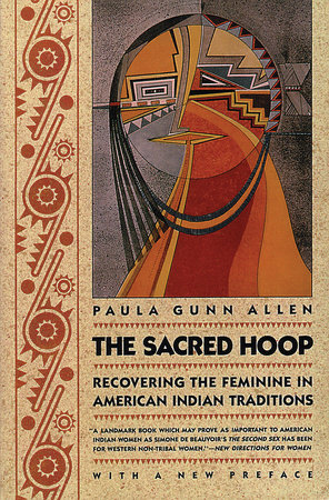 The Sacred Hoop by Paula Gunn Allen