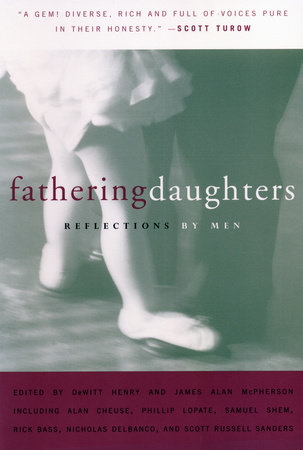 Fathering Daughters by
