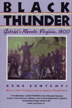 Black Thunder by