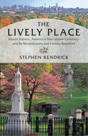 The Lively Place by Stephen Kendrick