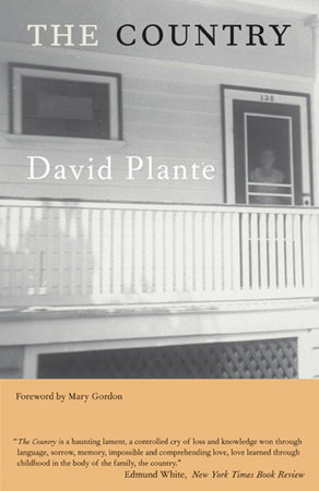 The Country by David Plante