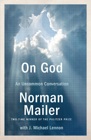 On God by Norman Mailer