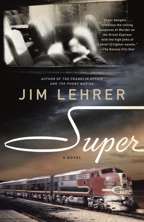 Super by Jim Lehrer