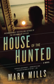 House of the Hunted