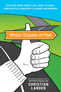 Whiter Shades of Pale