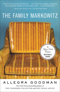 The Family Markowitz