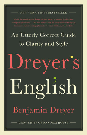 Dreyer's English