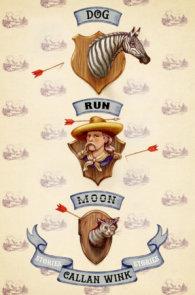 Dog Run Moon