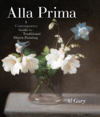 Alla Prima by Al Gury