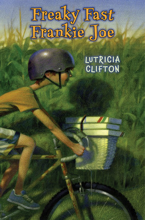Freaky Fast Frankie Joe by Lutricia Clifton