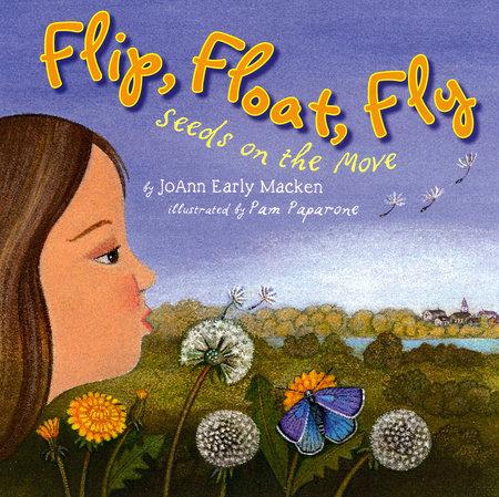Flip, Float, Fly by Joann Early Macken
