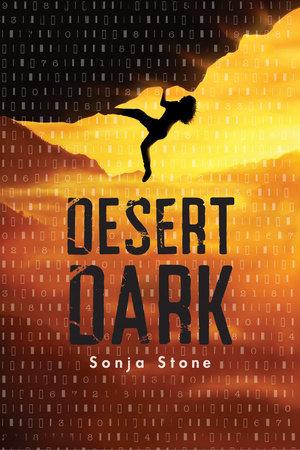 Desert Dark by Sonja Stone