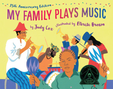 My Family Plays Music (15th Anniversary Edition)