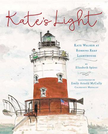 Kate's Light by Elizabeth Spires