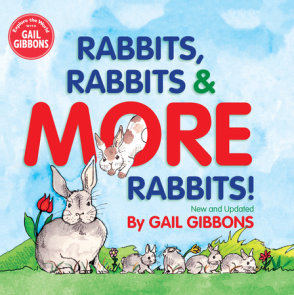 Rabbits, Rabbits & More Rabbits (New & Updated Edition)
