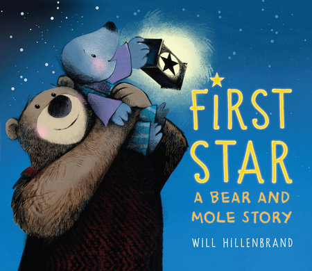 First Star by Will Hillenbrand