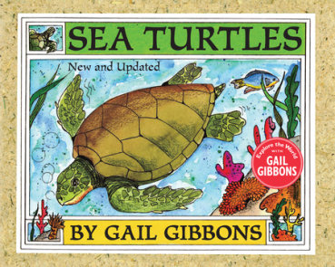 Sea Turtles (New & Updated Edition)