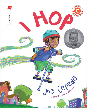 I Hop by Joe Cepeda