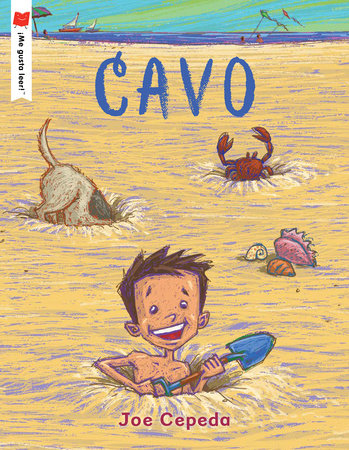 Cavo by Joe Cepeda