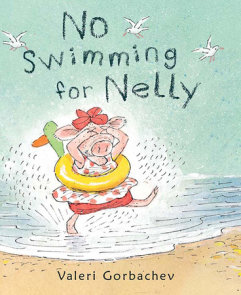 No Swimming for Nelly