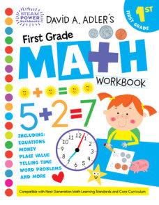 David Adler 1st Grade Workbook