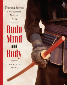 Budo Mind and Body