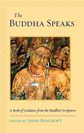 The Buddha Speaks by