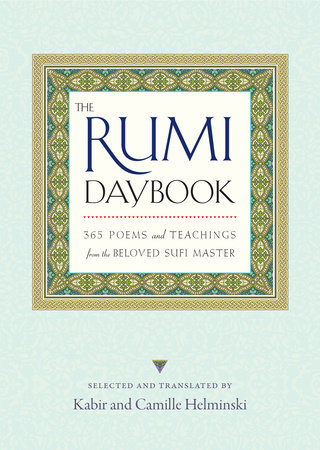 The Rumi Daybook by