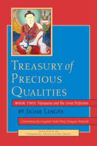 Treasury of Precious Qualities: Book Two