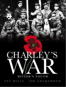Charley's War (Vol. 8): Hitler's Youth
