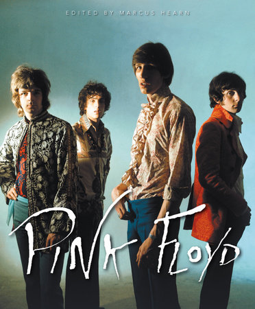 Pink Floyd (New Edition) by Marcus Hearn