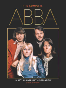 The Complete Abba (40th Anniversary Edition)