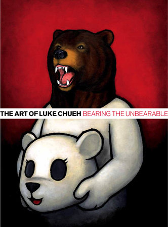 The Art of Luke Chueh by Luke Chueh