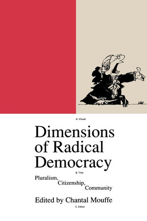 Dimensions of Radical Democracy