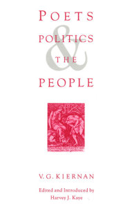 Poets, Politics and the People