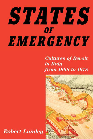States of Emergency by Robert Lumley
