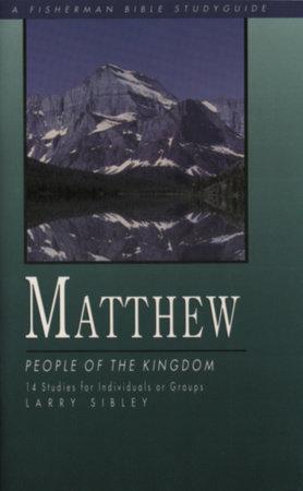 Matthew by Larry Sibley