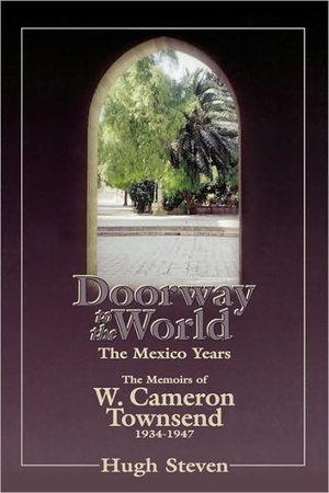 Doorway to the World by Hugh Stevens