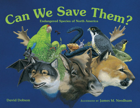 Can We Save Them? by David Dobson