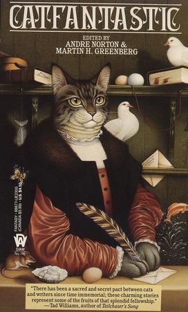 Catfantastic 1 by Various