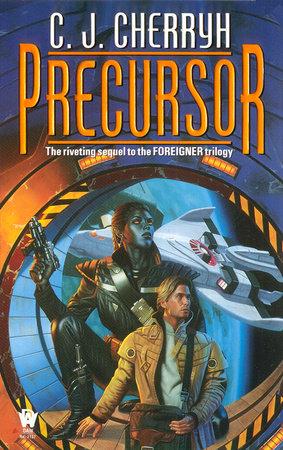 Precursor by C. J. Cherryh
