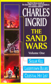 The Sand Wars